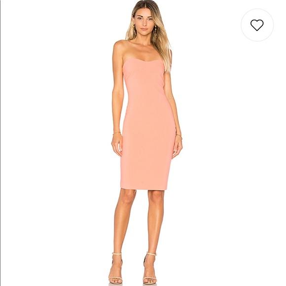 790abe3ec8d likely Dresses   Laurens Dress In Apricot   Poshmark